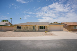 Photo of 9727 W Mockingbird Drive, Sun City, AZ 85387 (MLS # 5951224)