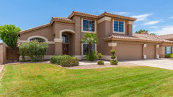 Photo of 751 W San Pedro Street, Gilbert, AZ 85233 (MLS # 5951338)