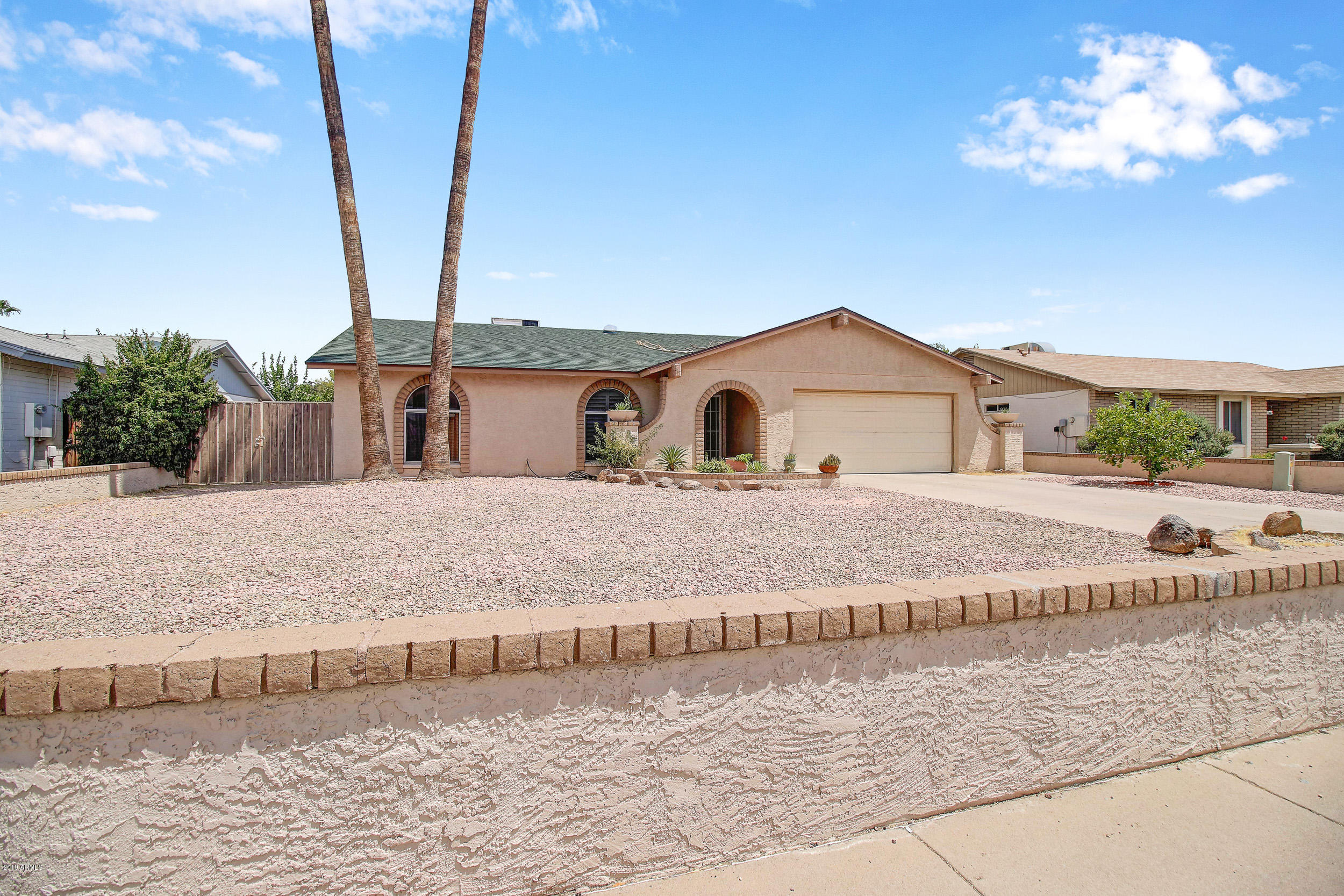 Photo for 3776 W Sweetwater Avenue, Phoenix, AZ 85029 (MLS # 5951471)