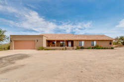 Photo of 810 N Sophie Burden Road, Wickenburg, AZ 85390 (MLS # 5951756)