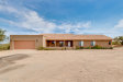 Photo of 810 N Sophie Burden Road, Wickenburg, AZ 85390 (MLS # 5951756)