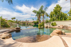 Photo of 1709 E Coco Palm Court, Gilbert, AZ 85234 (MLS # 5951956)
