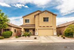 Photo of 44276 W Neely Drive, Maricopa, AZ 85138 (MLS # 5951996)