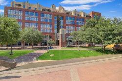 Photo of 21 E 6th Street, Unit 509, Tempe, AZ 85281 (MLS # 5952030)