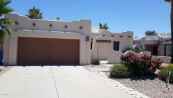 Photo of 14607 N 63rd Place, Scottsdale, AZ 85254 (MLS # 5952168)