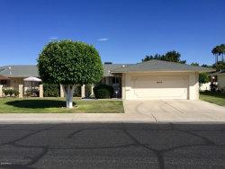 Photo of 9829 N Balboa Drive, Sun City, AZ 85351 (MLS # 5952179)