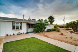 Photo of 11433 N 114th Avenue, Youngtown, AZ 85363 (MLS # 5952201)