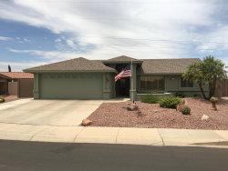 Photo of 2358 S Olivewood Street S, Mesa, AZ 85209 (MLS # 5952221)