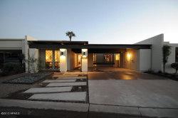 Photo of 8609 E Mackenzie Drive, Scottsdale, AZ 85251 (MLS # 5952294)