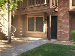 Photo of 7977 W Wacker Road, Unit 209, Peoria, AZ 85381 (MLS # 5952502)