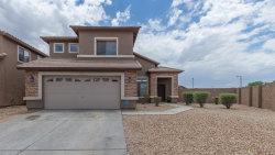 Photo of 25765 W Hess Avenue, Buckeye, AZ 85326 (MLS # 5952531)