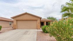 Photo of 24968 W Dove Trail, Buckeye, AZ 85326 (MLS # 5952539)