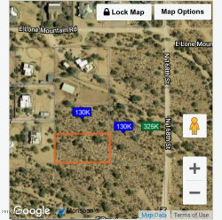 Photo of 16707 E Creosote Drive, Scottsdale, AZ 85262 (MLS # 5952560)