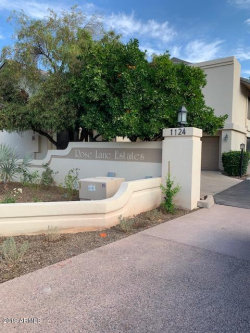 Photo of 1124 E Rose Lane, Unit 13, Phoenix, AZ 85014 (MLS # 5952636)