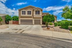 Photo of 10664 E Carol Avenue, Mesa, AZ 85208 (MLS # 5952661)