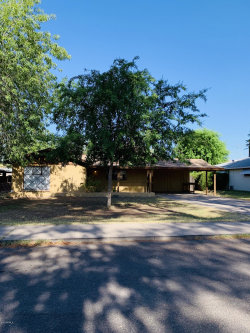 Photo of 4514 N 34th Street, Phoenix, AZ 85018 (MLS # 5952689)