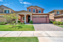 Photo of 3117 E Sagebrush Street, Gilbert, AZ 85296 (MLS # 5952733)