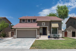 Photo of 1562 E Oakland Street, Chandler, AZ 85225 (MLS # 5952755)