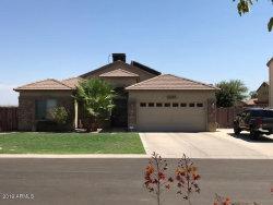 Photo of 10121 E Hay Loft Road, Florence, AZ 85132 (MLS # 5952885)