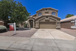 Photo of 1704 E Saratoga Street, Gilbert, AZ 85296 (MLS # 5952937)
