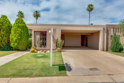 Photo of 8758 E Via De Viva --, Scottsdale, AZ 85258 (MLS # 5952959)
