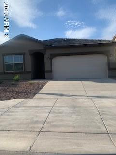 Photo of 20240 W Monroe Street, Buckeye, AZ 85326 (MLS # 5952984)