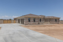 Photo of 16022 W Camden Avenue, Waddell, AZ 85355 (MLS # 5952999)