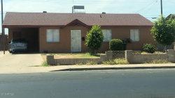 Photo of 5801 W Osborn Road, Phoenix, AZ 85031 (MLS # 5953024)