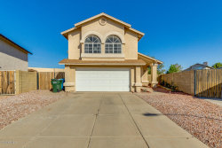 Photo of 19815 N 36th Drive, Glendale, AZ 85308 (MLS # 5953093)