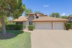 Photo of 611 N Rosemont Circle, Mesa, AZ 85205 (MLS # 5953114)