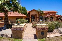 Photo of 4222 E Brown Road, Unit 11, Mesa, AZ 85205 (MLS # 5953185)