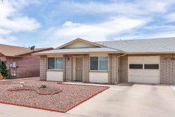 Photo of 10118 N 96th Avenue, Unit A, Peoria, AZ 85345 (MLS # 5953226)