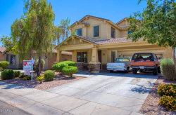 Photo of 2341 E Alida Trail, Casa Grande, AZ 85194 (MLS # 5953363)