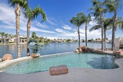 Photo of 1750 E Coco Palm Court, Gilbert, AZ 85234 (MLS # 5953415)