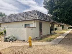 Photo of 8131 N 107th Avenue, Unit 60, Peoria, AZ 85345 (MLS # 5953451)