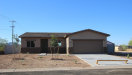Photo of 11212 W Hobbit Drive, Arizona City, AZ 85123 (MLS # 5953491)