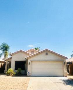 Photo of 9251 W Brown Street, Peoria, AZ 85345 (MLS # 5953585)