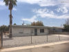 Photo of 1313 W Iris Place, Casa Grande, AZ 85122 (MLS # 5953653)