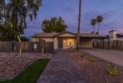 Photo of 5813 S College Avenue, Tempe, AZ 85283 (MLS # 5953710)