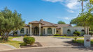 Photo of 8303 N 61st Place, Paradise Valley, AZ 85253 (MLS # 5953785)
