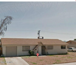 Photo of 6027 W Flower Street, Phoenix, AZ 85033 (MLS # 5953800)