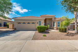 Photo of 22041 E Calle De Flores --, Queen Creek, AZ 85142 (MLS # 5953804)