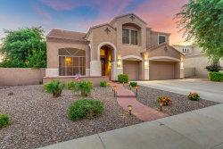 Photo of 2334 S Canfield --, Mesa, AZ 85209 (MLS # 5953831)