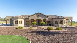 Photo of 16827 W Lower Buckeye Road, Goodyear, AZ 85338 (MLS # 5953880)