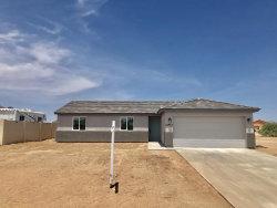Photo of 14952 S Redondo Road, Arizona City, AZ 85123 (MLS # 5954023)