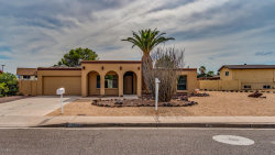 Photo of 17046 N 37th Avenue, Glendale, AZ 85308 (MLS # 5954027)