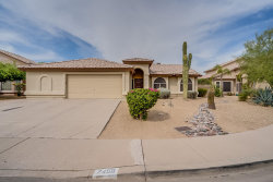 Photo of 7458 E June Street, Mesa, AZ 85207 (MLS # 5954098)