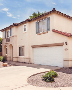 Photo of 621 E Los Arboles Place, Chandler, AZ 85225 (MLS # 5954108)