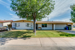 Photo of 3847 W Caron Street, Phoenix, AZ 85051 (MLS # 5954119)