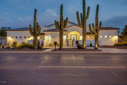 Photo of 6201 E Sweetwater Avenue, Scottsdale, AZ 85254 (MLS # 5954193)